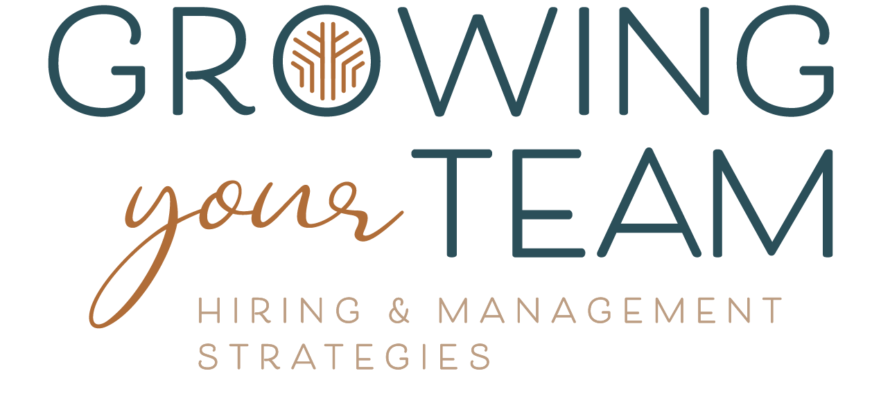 Growing Your Team