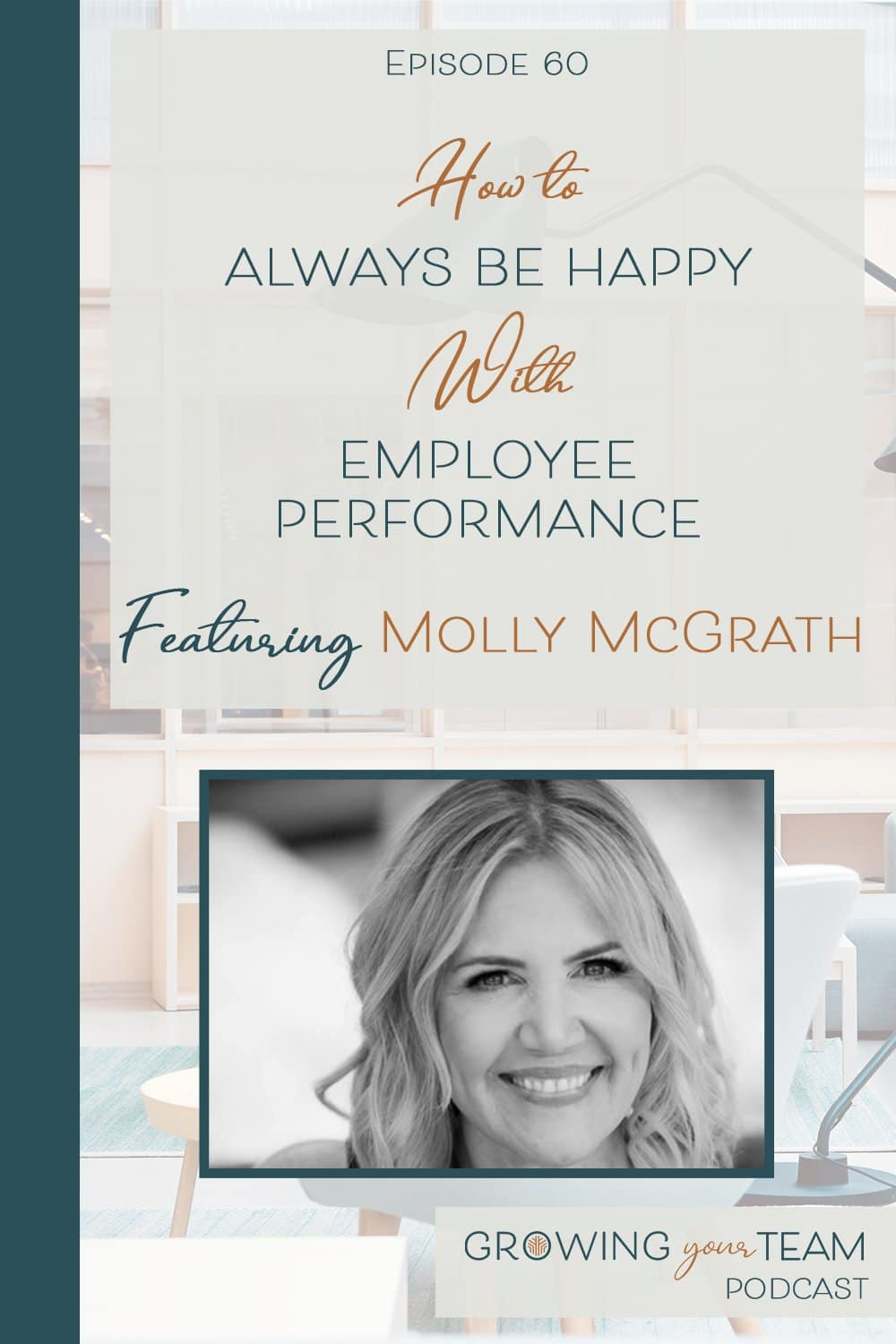 Molly McGrath, Growing You Team Podcast, Jamie Van Cuyk, Small Business